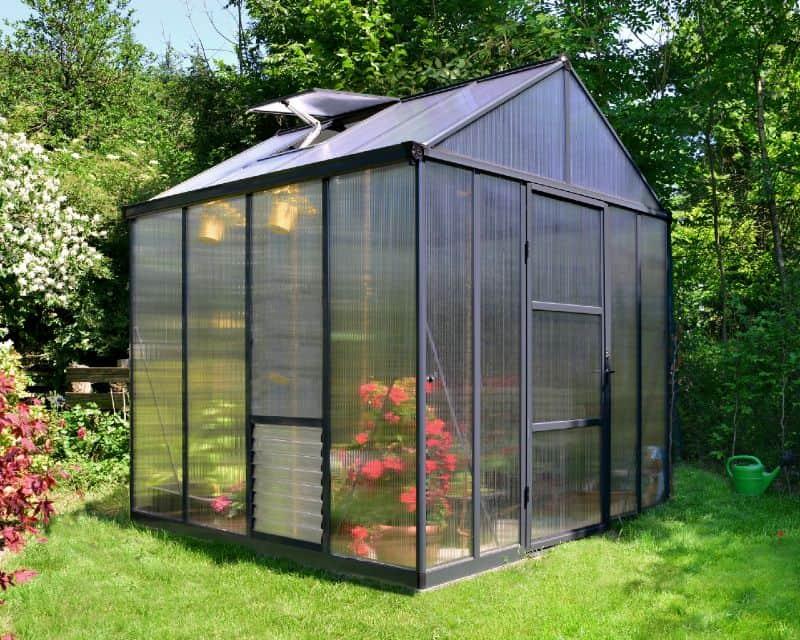 חממות ביתיות גלורי לגינה