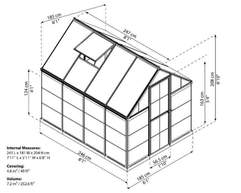 חממה ביתית הייבריד (1)