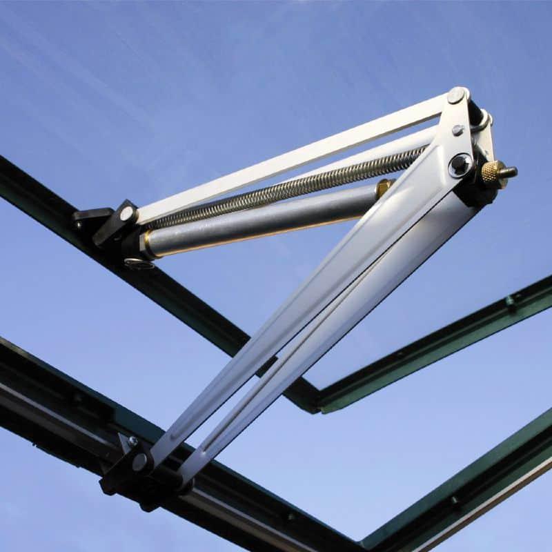 פותח חלון אוורור לחממות ביתיות